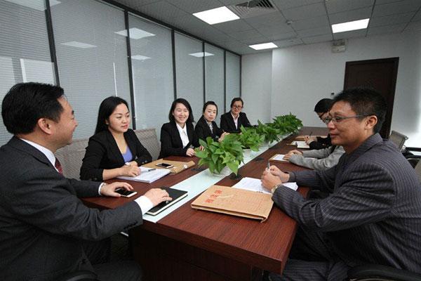 律师事务所照片