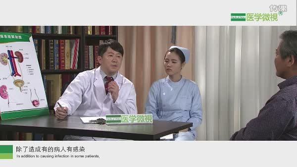 肾结石患者都有哪些症状?