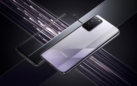 荣耀X10--超能科技,5G风暴
