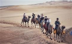 内蒙古有哪些特色